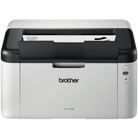 Brother HL-1210W Laser Printer - Monochrome - 2400 x 600 dpi Print - Plain Paper Print - Desktop
