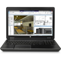 "HP ZBook 15 G2 39.6 cm (15.6"") LED (In-plane Switching (IPS) Technology) Notebook - Intel Core i7 i7-4710MQ 2.50 GHz"