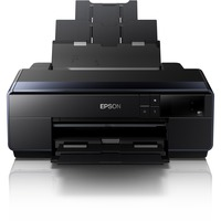 Epson SureColor SC-P600 Inkjet Printer - Colour - 5760 x 1440 dpi Print - Photo/Disc Print - Desktop