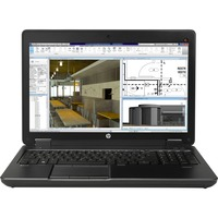 "HP ZBook 15 G2 39.6 cm (15.6"") LED (In-plane Switching (IPS) Technology) Notebook - Intel Core i7 i7-4810MQ 2.80 GHz"