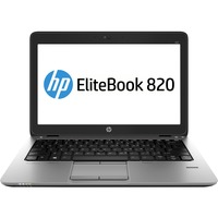 "HP EliteBook 820 G1 35.6 cm (14"") LED Notebook - Intel Core i7 i7-4510U 2 GHz"
