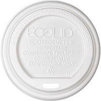 Eco-Products Renewable EcoLid Hot Cup Lids ep-ecolid-8