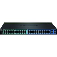 TRENDnet TPE-4840WS 48 Ports Manageable Ethernet Switch