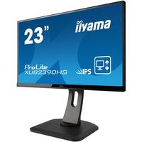 "Iiyama Prolite XUB2390HS-B1 23"" IPS Ultra Slim Bezel"