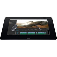 Wacom Cintiq Graphics Tablet - Wired/Wireless - Pen - Digital Audio/Video, Digital Audio/Video, USB