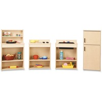 young Time - Young Time 4-piece Play Kitchen Set