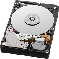"HGST Ultrastar C10K1800 300GB 2.5"" Enterprise Hard Drive - SAS - 2.5"" Drive - Internal - 10000rpm - 128 MB Buffer"