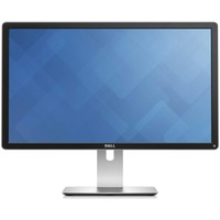 "Dell 24 UltraHD Monitor P2415Q 23.8"" 4K  Black"