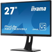 "iiyama ProLite XB2783HSU-B1DP  27"" LED Monitor"