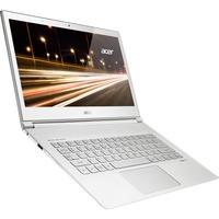 "Acer Aspire S7-393-55208G12ews 33.8 cm (13.3"") Touchscreen LED Ultrabook - Intel Core i5 i5-5200U 2.20 GHz"