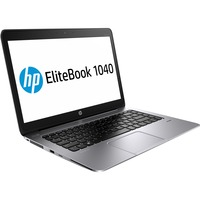 HP EliteBook Folio 1040 G2 35.6 cm 14inch Touchscreen Notebook - Intel Core i7 i7-5600U 2.60 GHz