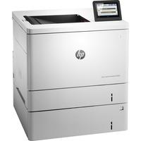 HP LaserJet M553x Laser Printer - Colour - 1200 x 1200 dpi Print
