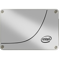 "Intel DC S3610 480 GB 2.5"" Internal Solid State Drive - SATA - OEM"