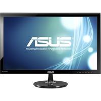 Asus VS278H 27inch LED LCD Monitor - 16:9 - 1 ms