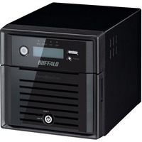 Buffalo TeraStation TS5200DWR 2 x Total Bays NAS Server - 1 x Intel Atom D2550 Dual-core (2 Core) 1.86 GHz - 2 TB HDD - 2 GB RAM DDR3 SDRAM - Serial ATA/300 - RAID S