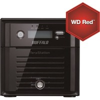 Buffalo TeraStation TS5200DWR 2 x Total Bays NAS Server - 1 x Intel Atom D2550 Dual-core (2 Core) 1.86 GHz - 6 TB HDD - 2 GB RAM DDR3 SDRAM - Serial ATA/300 - RAID S