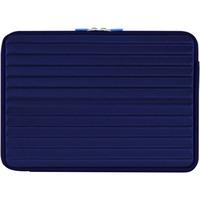 "Belkin Type N Go Carrying Case (Sleeve) for 25.4 cm (10"") Tablet, Stylus - Blueprint - Scratch Resistant Interior - Neoprene"