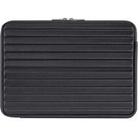 "Belkin Type N Go Carrying Case (Sleeve) for 25.4 cm (10"") Tablet - Blacktop - Scratch Resistant Interior - Neoprene"