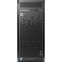 HP ProLiant ML110 G9 4.5U Tower Server - 1 x Intel Xeon E5-2603 v3 Hexa-core (6 Core) 1.60 GHz