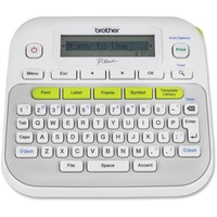 Brother P-Touch PT-D210 Label Maker - Thermal Transfer - Monochrome - ptd210