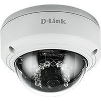 D-Link Vigilance HD DCS-4603 Network Camera - Colour