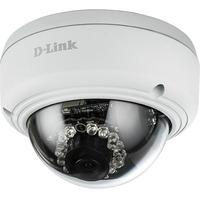 D-Link DCS-4602EV Network Camera - Colour - 1920 x 1080 - Cable - Dome