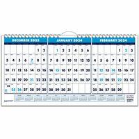 Wall Calendars - 3 Month