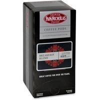 PapaNicholas Coffee Breakfast Blend Coffee Pods Pod