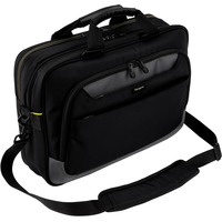 "Targus City Gear TCG455EU Carrying Case (Messenger) for 35.6 cm (14"") Notebook"