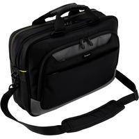 "Targus City Gear TCG470EU Carrying Case (Messenger) for 43.9 cm (17.3"") Notebook"