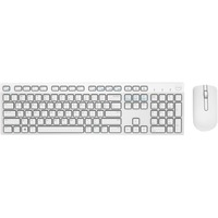 Dell KM636 Keyboard And Mouse - USB Wireless Bluetooth