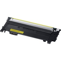 Samsung CLT-Y404S Toner Cartridge - Yellow - Laser - 1000 Page - OEM