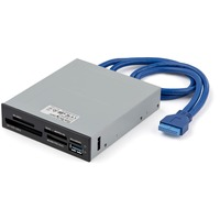 StarTech.com USB 3.0 Internal Multi-Card Reader
