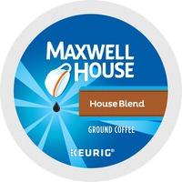 KEU MAXW KCUP HOUSE BLEND