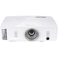 Acer X1285 3D Ready DLP Projector - HDTV - 4:3