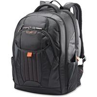 "Samsonite Tectonic 2 Carrying Case (Backpack) for 17"" Notebook - Black"