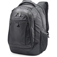 """Samsonite Tectonic 2 Carrying Case (Backpack) for 15.6"""" Notebook - Bla"""