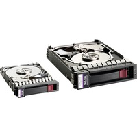 "HP 450 GB 2.5"" Internal Hard Drive - SAS - 15000"
