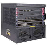 HP 7503 Manageable Switch Chassis