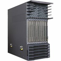 HP FlexFabric 12910 Manageable Switch Chassis