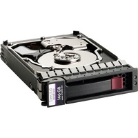 "HP 450 GB 3.5"" Internal Hard Drive - SAS - 15000 - 1 Pack"