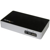 StarTech.com DVI Docking Station for Laptops