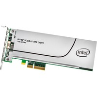 Intel 750 Series 800GB PCIe 3.0 X4 HHHL Adaptor NVMe Solid State Drive