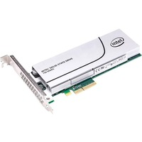 Intel 750 Series 400GB PCIe 3.0 X4 HHHL Adaptor NVMe Solid State Drive