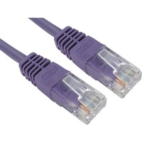 Cables Direct Category 5e Network Cable for Network Device - 1.50 m