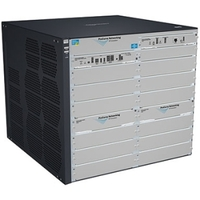 HP E8206 zl Manageable Switch Chassis