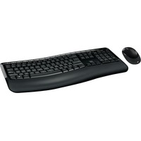 Microsoft Wireless Comfort Desktop 5050 Keyboard & Mouse