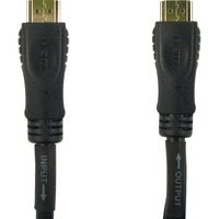 Cables Direct Newlink HDMI A/V Cable for TV, Projector - 30 m - Shielding
