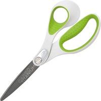 Acme United Carbo Titanium Bent Scissors ACM16447