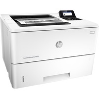HP LaserJet M506DN Laser Printer - Plain Paper Print - Desktop - Custom Size